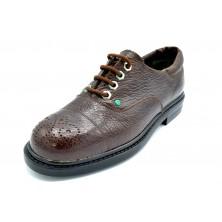 College Club Cantos 1171 jacinto - Zapato de piel