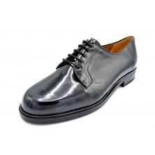 Paco Cantos 1250 Negro - Zapato de piel