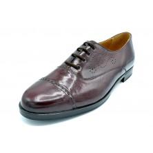Paco Cantos 1377 Tucán - Zapato de piel