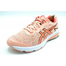 Asics GT-1000 Breeze sun coral - Zapatilla de running