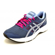 Asics Gel Contend 5 grand shark - Zapatilla de running