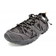 Praylas YW42136 - Sandalia trekking para hombre