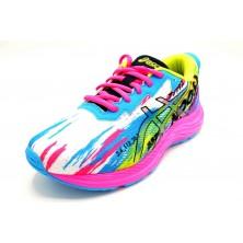 Asics Gel Noosa Tri 13 Digital Aqua - Zapatilla de running