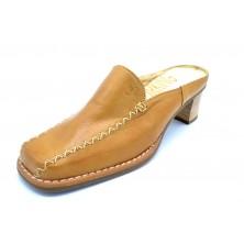 Dorking 1023 Tostado | Zapato de tacón