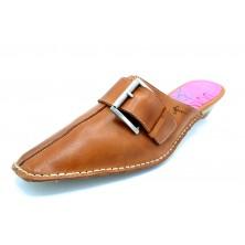 Dingo 2900 Camel | Zapato de piel