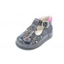 Copitos 653 | Zapato de piel para niño