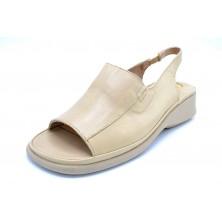 Fluchos 3610 Mariola | Sandalia de piel para mujer (T)