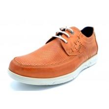 Fluchos Sumatra F0119 Cuero | Zapato de piel con cordones