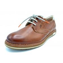 Fluchos Sheldon F1129 Cuero | Zapato de piel suela Dinergy