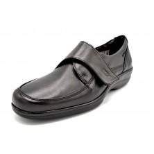 Fluchos Profesional 6629 Sanotan | Zapato hostelería para mujer | Plantilla extraíble